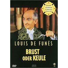 Brust oder Keule ( Kult-Komödie )von Claude Zidi mit Louis de Funes, Coluche NEU