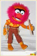The Muppets Animal Plush From Disney Stuffed Animal 32CM MUPPET SHOW new