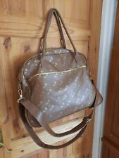 Ringspun Large Weekend Bag Holdall Cross Body, not used.
