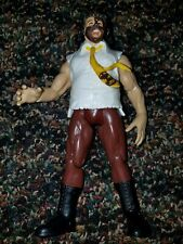 Mankind - Preowned Wrestling Figure - Wwe Wwf Tna