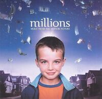 Millions [Music from the Motion Picture] by Soundtrack (CD, Mar-2005) NEW