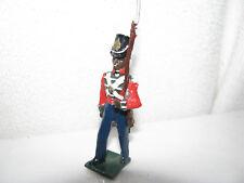 toy soldier- 5th West India Regiment- Nostalgia
