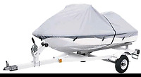 "Jet Ski Cover Waterproof - 2-3 Person (116"" - 135"") **BRAND NEW**"