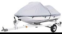 "Jet Ski Cover Waterproof - 2-3 Person (116"" - 135"") **BRAND NEW**"