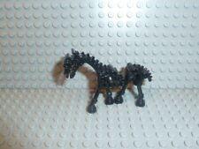 LEGO® Castle 1x Skelett Pferd in schwarz 59228 aus 5378 7009 F1237