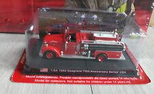 voiture pompier sea grave 70 th anniversaire