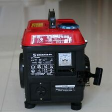 Portable Mini Gasoline Generator Full Copper Frequency Conversion 1000 Watts