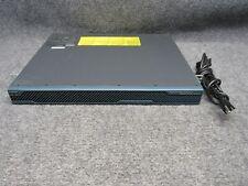 CISCO ASA 5510 Series ASA5510-K8 V02 Adaptive Security Appliance *Tested Working