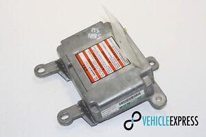 SUBARU TRIBECA SRS Control Unit Module 98221XA02A / TN152300-9840