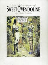 JOHN WILLIE • THE ADVENTURES OF SWEET GWENDOLINE
