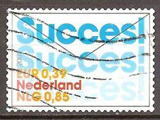 Nederland - 2001 - NVPH 2007 - Gebruikt - AM535