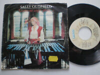 "SALLY OLDFIELD Excitas Mi Sangre Gitana SPAIN 7"" VINYL 1979"