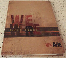 2012 Westwood High School Yearbook Mesa Arizona AZ
