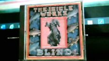 THE ICICLE WORKS BLIND BBL 3 CD VGC SPEEDY UK POST