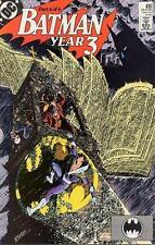 Batman Vol. 1 (1940-2011) #439