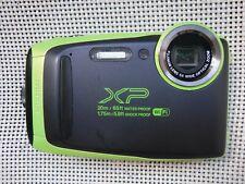 Fujifilm finepix XP130 -16.4mp Waterproof/Shockproof-Bluetooth Wifi -HD Movie-