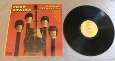 Chet Atkins Picks on The Beatles Near Mint To Mint Vinyl Record LP