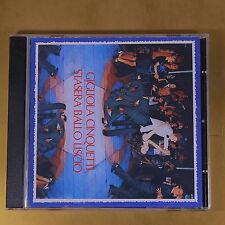 [AT-067] CD - GIGLIOLA CINQUETTI - STASERA BALLO LISCIO - 1973 CGD - OTTIMO