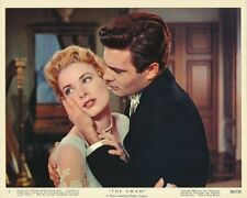 GRACE KELLY LOUIS JORDAN Original Vintage 1956 THE SWAN MGM Studio Color Photo