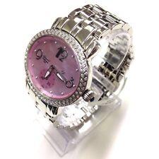 SARTEGO Women's Diamond Collection Swiss Quartz Movement Watch SDPP068S