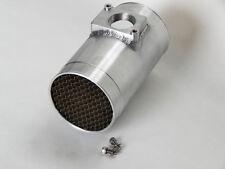 3.25 OD MAF Housing air straightener for Mitsubisi EVO Eclipse + more 83mm OD