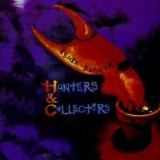 Demon Flower by Hunters & Collectors (CD, Sep-2003, Liberation Blue