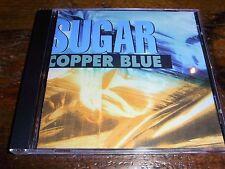 Sugar Bob Mould Rare CD Copper Blue