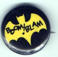 Batman  classic Logo pin