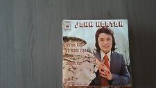 45t  JOHN HORTON-LIEFDE KAN ZO MOOI ZIJN-