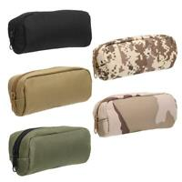 Camo Sunglasses case Eyeglasses Bag Tactic Military Belt Glasses Pouch Box NEW