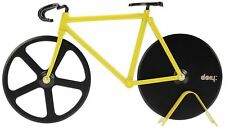 DOIY The Fixie Pizza Cutter Bumblebee
