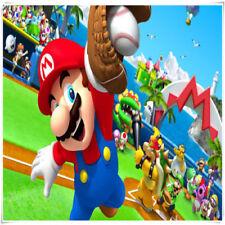 1000 Piece Super Mario Bros Wooden Puzzle Toy Mario Jigsaw Puzzles Gift