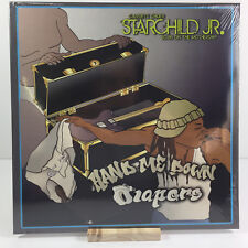 Starchild Jr. (Funkadelic) - Hand Me Down Diapers | Everland | Vinyl LP | OVP