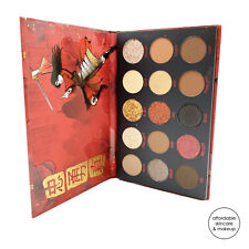 NEW Colourpop x Disney Mulan Eyeshadow Palette Limited Edition Collectible
