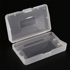 Dustproof Cover Game Cartridge Card Case Box For Nintendo Gameboy GBA SP GBP MA