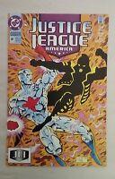Justice League America #81 (Oct 1993, DC)