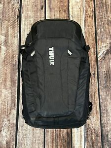 Thule Sweden Blur 2 backpack Day Pack Laptop Tablet Hiking Cycling Outdoor Flaws