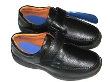 NEW Dr. Comfort SCOTT Men's 11XW Therapeutic Diabetic Leather Shoes MSRP $139