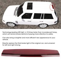For 2003-2012 Range Rover High Mounted 3rd Third Brake Light Lamp XFG000040 12V