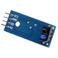 Infrared Reflective Photoelectr Switch IR Barrier Line Track Sensor TCRT5000