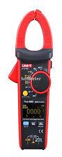 UNI-T UT216D 600A True RMS Digital Clamp Meter Temperature  New