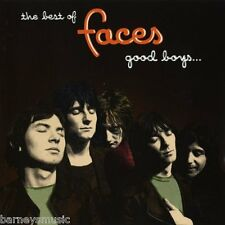 FACES ( NEW SEALED CD ) THE VERY BEST OF GREATEST HITS ( ROD STEWART ) GOOD BOYS