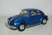 POLISTIL S-15 S15 S 15 VW VOLKSWAGEN BEETLE KAFER BLUE VN MINT RARE SELTEN