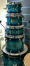 TAMA Superstar Classic CL52KRS-BAB Blue Lacquer Burst ohne Hardware & Snare
