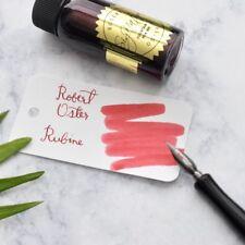 Robert Oster Rubine Red 50ml Fountain Pen Ink Bottle