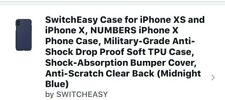 Switcheasy Military Grade Iphone X Case