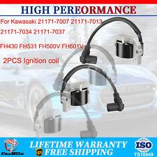 21171-7034 Ignition Coil For Kawasaki FH601V/D FH641V/D FH680V/D FH721V/D FH770D
