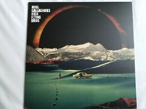 """Noel Gallagher - Holy Mountain - 12"""" Vinyl Single Picture Disc"""