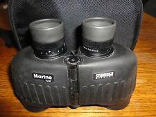 Steiner 7x50 Marine Waterproof Rubber Armored Autofocus Binoculars With Case