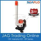 12v Seaflo Portable Aerator Kit 09 Ser-bilge Pump Esky/bait Tank/boat Water Well photo